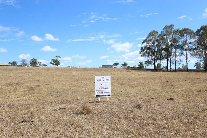 Picture of Lot 211 Hillview, LOUTH PARK NSW 2320