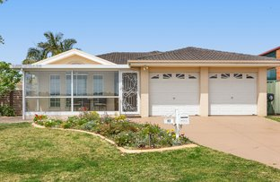 Picture of 17 Sterling Way, Hamlyn Terrace NSW 2259