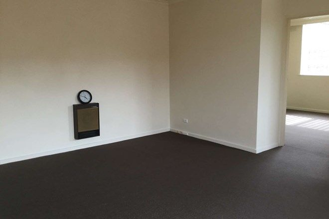 Picture of 8/8-10 James Avenue, KEW VIC 3101