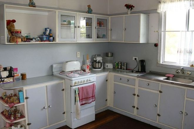 Picture of 568 IONA Road, FREDERICKSFIELD QLD 4806