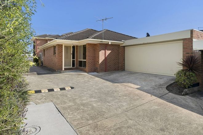 Picture of 2/445 Station Street, BONBEACH VIC 3196