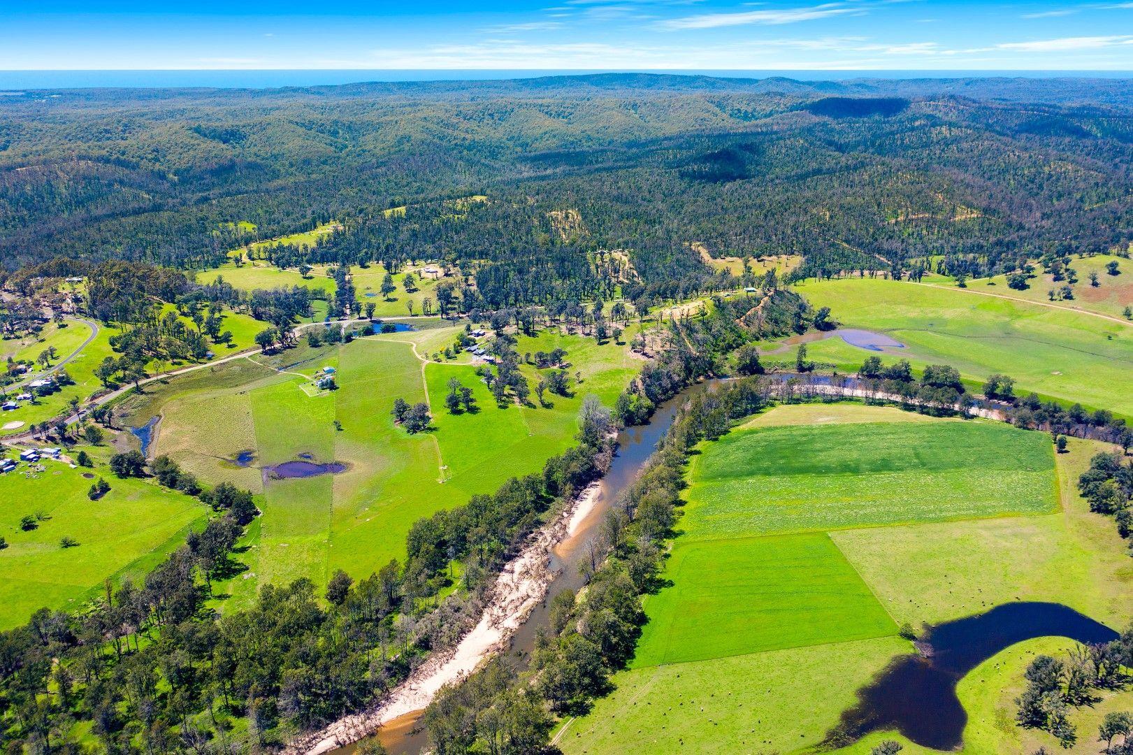 1043 Eurobodalla Road, Eurobodalla NSW 2545, Image 2
