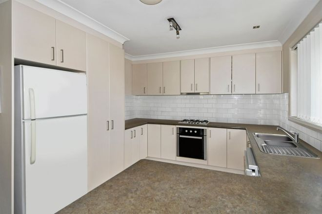 Picture of 2 Colonial Circuit, KELSO NSW 2795