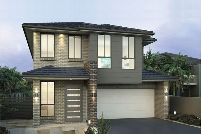 Picture of 19-41 BOUNDARY ROAD, BOX HILL, NSW 2765