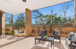 Picture of 33/2 Purser Avenue, Castle Hill NSW 2154