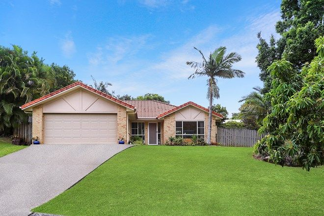 Picture of 5 Bluebell Court, NOOSAVILLE QLD 4566