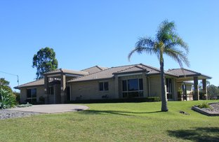 Picture of 14 Fulton Street, Goomeri QLD 4601