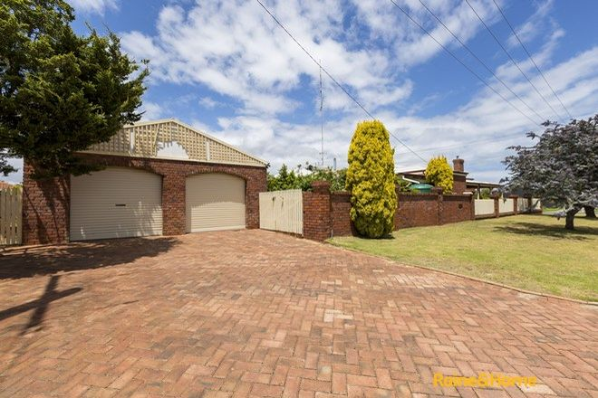 Picture of 1 Letts Place, EAST BUNBURY WA 6230