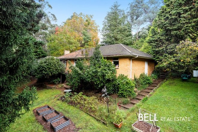 Picture of 13 Ogilvy Road, EMERALD VIC 3782