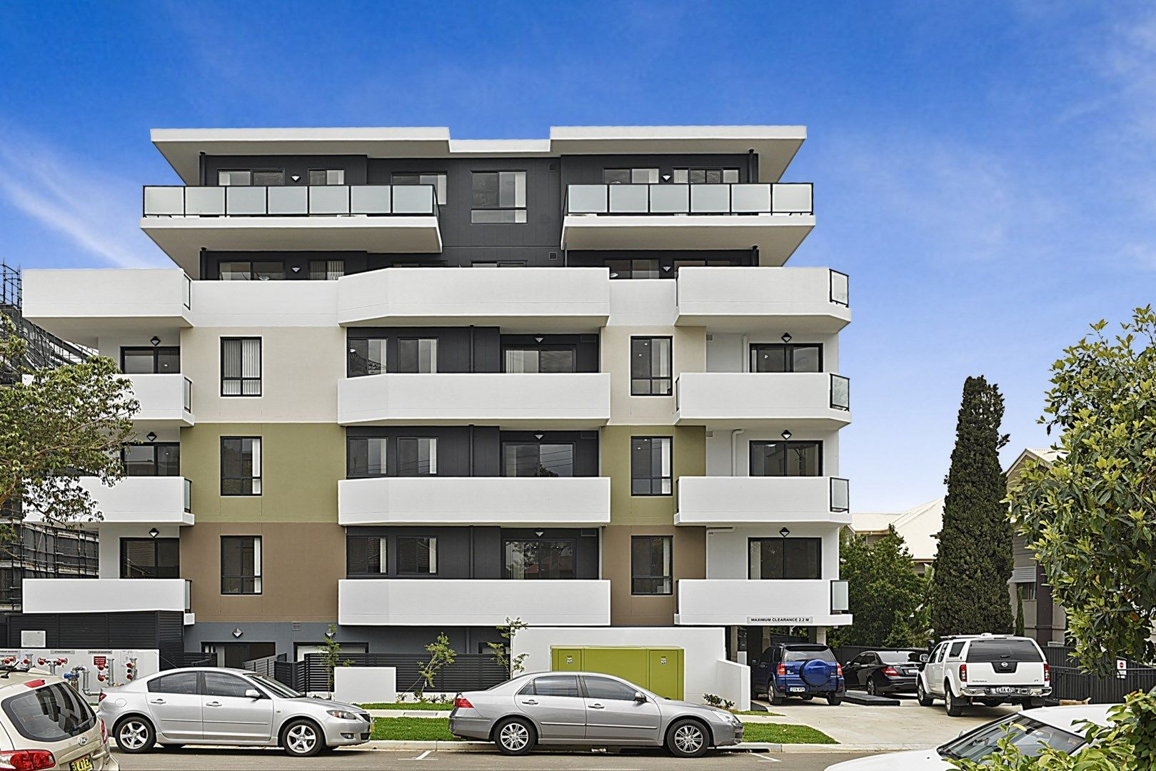 1/42 Barber Avenue, Penrith NSW 2750, Image 2