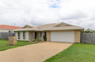 3 Hatfree Court, Calliope QLD 4680