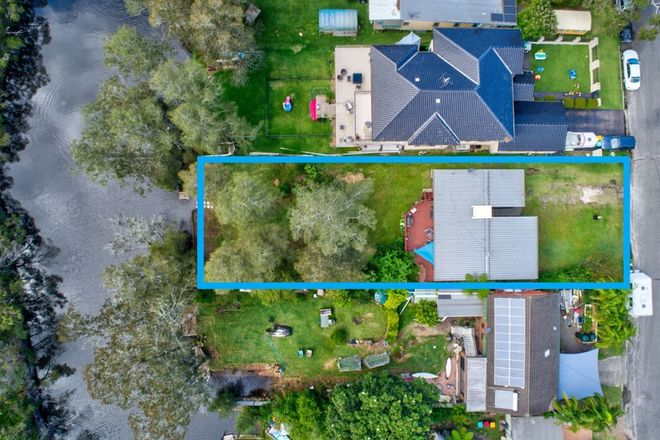 Picture of 97 Birdwood Drive, BLUE HAVEN NSW 2262