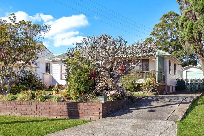 61 Ulster Avenue, WARILLA NSW 2528