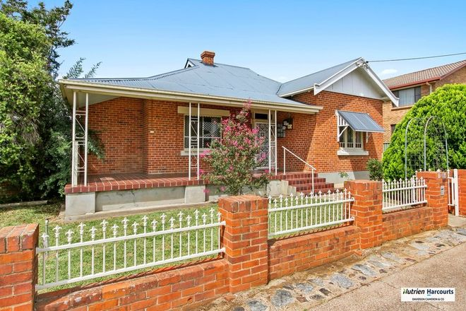 Picture of 1/84 Belmore Street, TAMWORTH NSW 2340