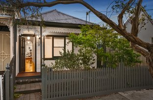 Picture of 37 Howard Street, Brunswick VIC 3056