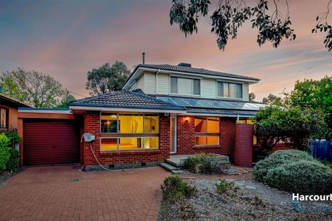 Picture of 2 Wirraway Crescent, SCULLIN ACT 2614