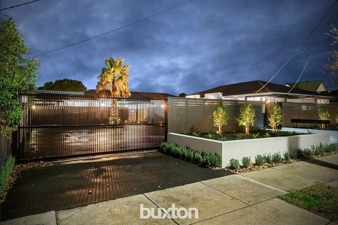 Picture of 2/14-16 Legon Road, OAKLEIGH SOUTH VIC 3167