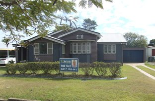 Picture of 163 Woongarra Street, Bundaberg West QLD 4670