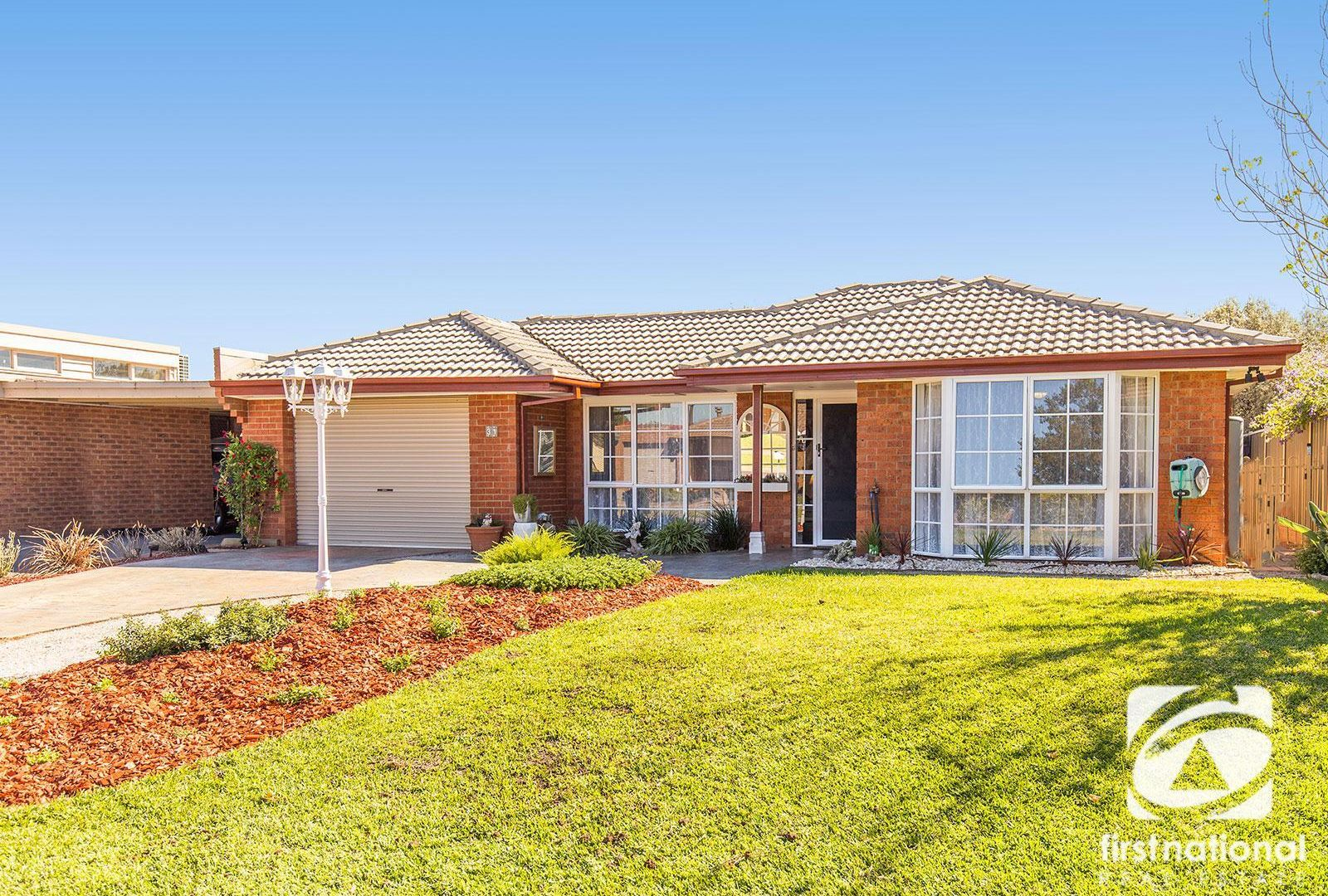 31 Doris Drive, Hoppers Crossing VIC 3029, Image 1