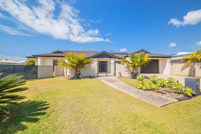 Picture of 20 Pectoral Place, BANKSIA BEACH QLD 4507
