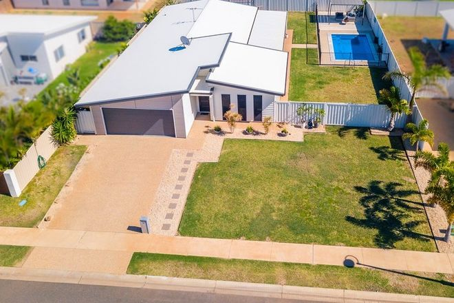 Picture of 20 Maranda Street, EMERALD QLD 4720