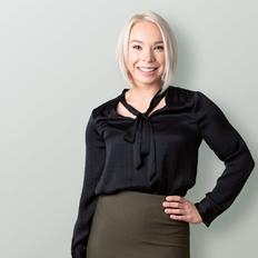 Amy Lungley, Sales representative