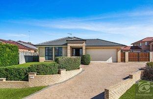 Picture of 14 Footman Crescent, Kellyville Ridge NSW 2155