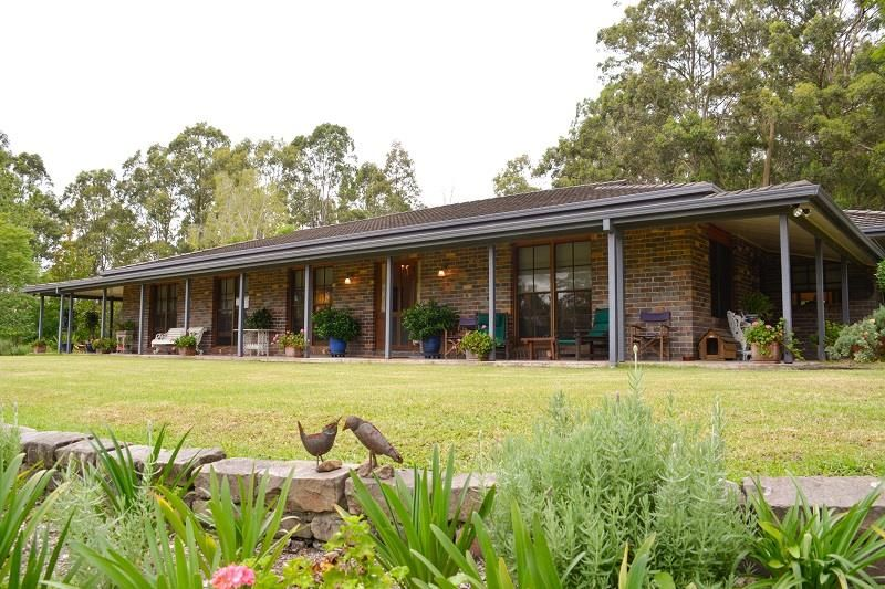 417 Upper Avon  Road, Gloucester NSW 2422, Image 0