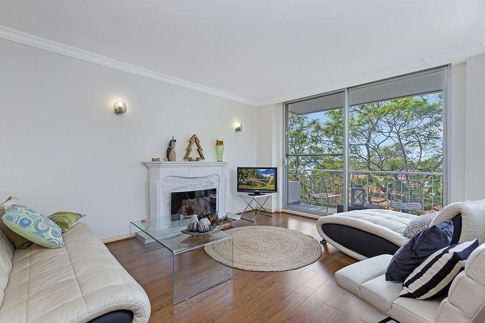 8/25 Harriette Street, Kurraba Point NSW 2089, Image 0