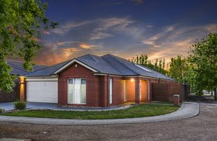 Picture of 29 Gisborne  Way, Caroline Springs VIC 3023