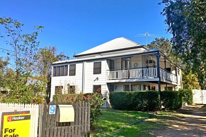 Picture of 9 Patrick St, LAIDLEY QLD 4341