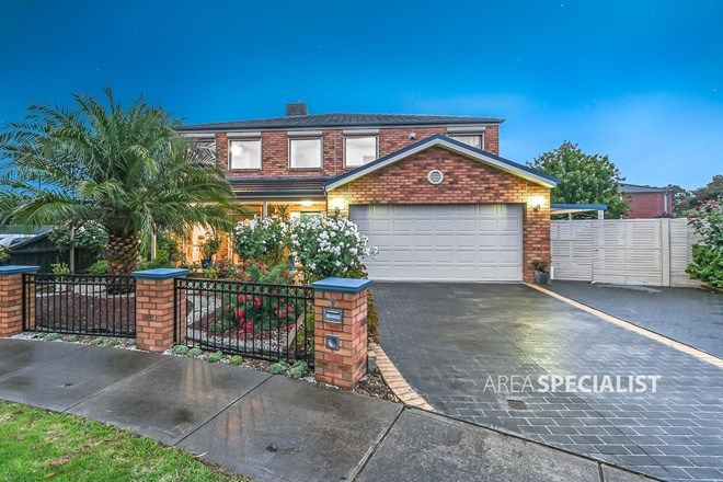Picture of 9 Coconut Grove, ASPENDALE GARDENS VIC 3195