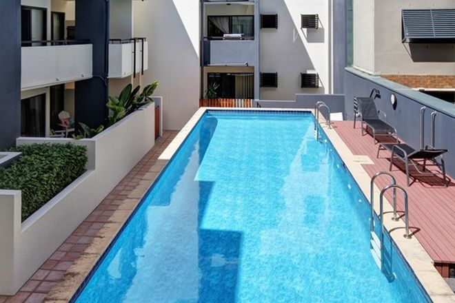 Picture of 8/120 Commercial Road, TENERIFFE QLD 4005