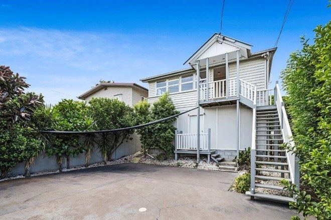 Picture of Upstairs/33 Muriel Avenue, MOOROOKA QLD 4105