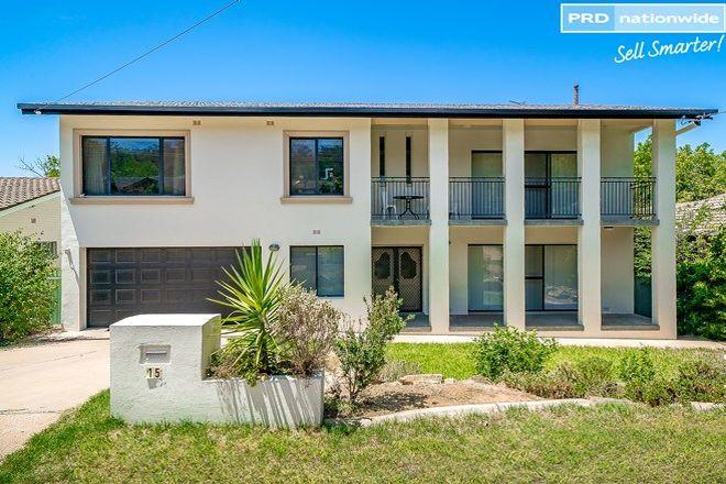 Picture of 15 Wilks Avenue, KOORINGAL NSW 2650