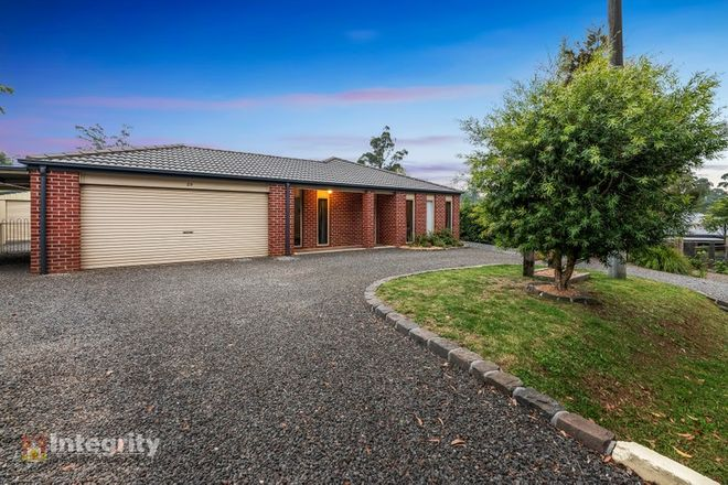 Picture of 29 Victoria Road, KINGLAKE VIC 3763
