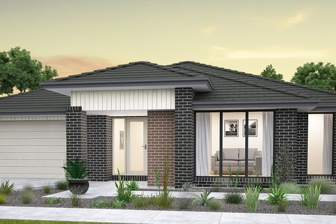 Picture of 1703 Millbrook Drive, WYNDHAM VALE VIC 3024