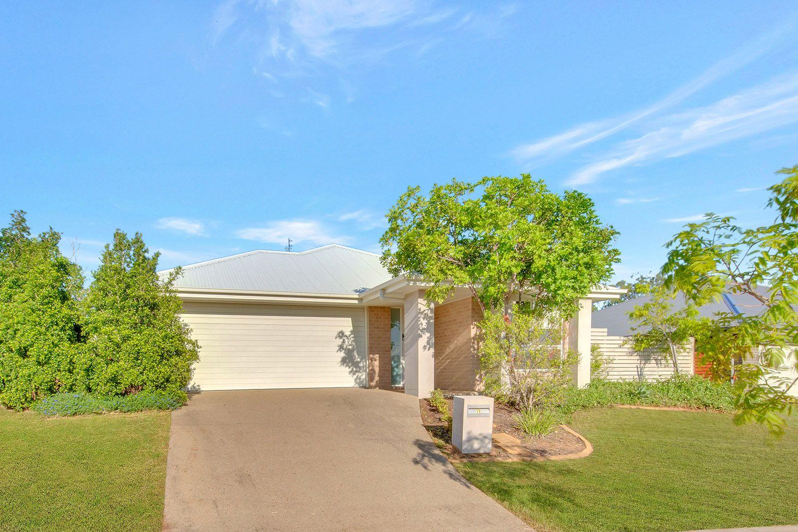 13 Lenthall Street, Boyne Island QLD 4680, Image 0