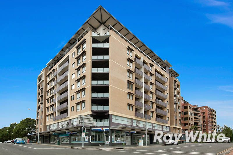 23A/313 Forest Road, Hurstville NSW 2220, Image 0
