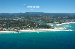 56 Woodgee Street, Currumbin QLD 4223