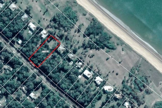Picture of 230 Sylvan Drive, MOORE PARK BEACH QLD 4670