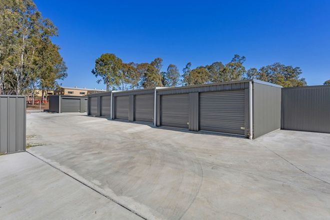Picture of 6 Industrial Close, WINGHAM NSW 2429
