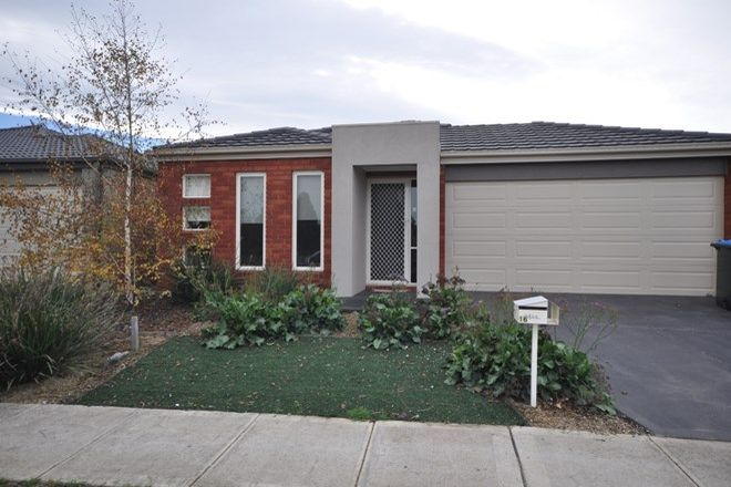 Picture of 16 Guardian Place, WYNDHAM VALE VIC 3024