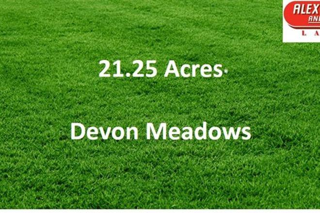 Picture of DEVON MEADOWS VIC 3977