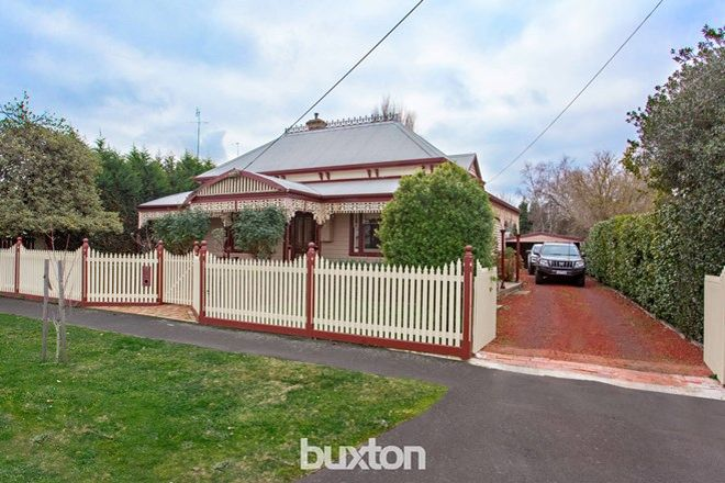 Picture of 39 Eastwood Street, BAKERY HILL VIC 3350