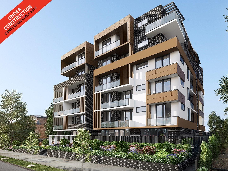 G01/124-132 Best Rd, Seven Hills NSW 2147, Image 0