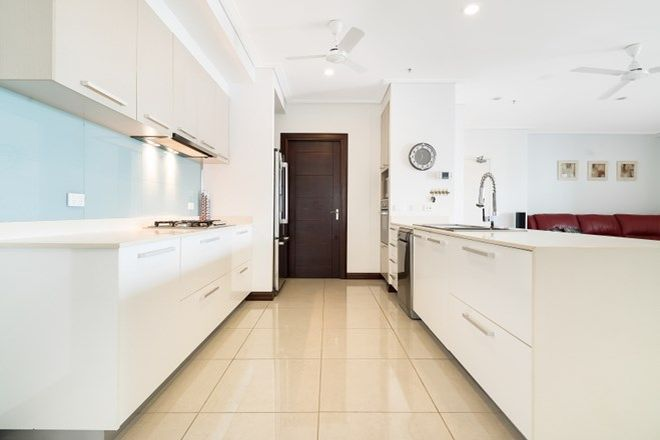 Picture of 1/29 Woods Street, DARWIN CITY NT 0800