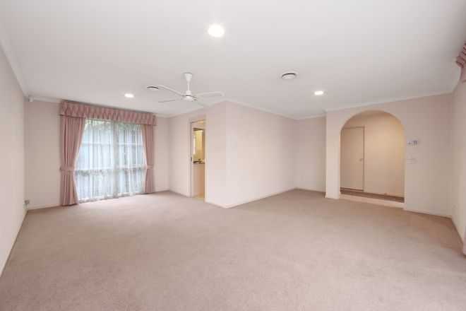Picture of 35 Halsbury Drive, ROWVILLE VIC 3178