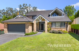 Picture of 4 Coachmans Place, Mardi NSW 2259