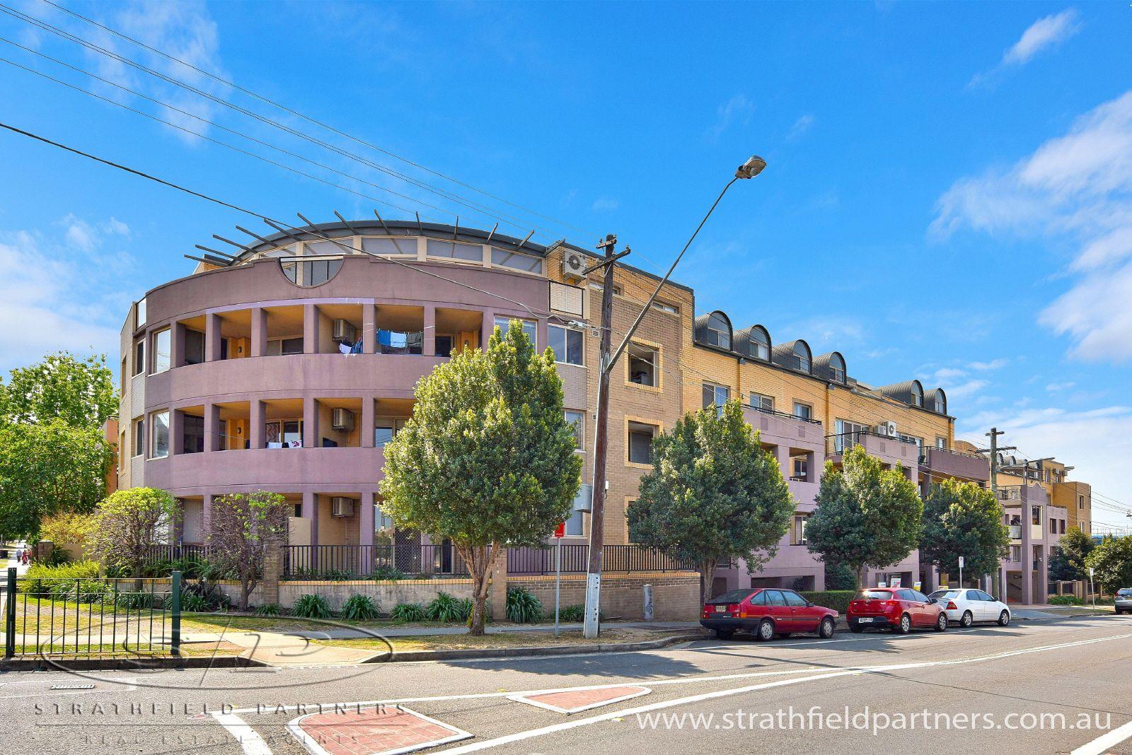 22/9 Marion Street, Auburn NSW 2144, Image 1